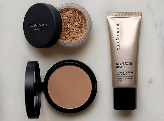 The Best Kind of Foundation for Every Skin Type