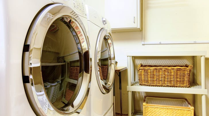 The #1 Mistake Youre Making with Your Washing Machine