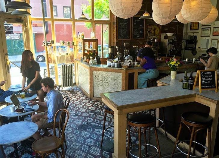 NY cozycafes list2