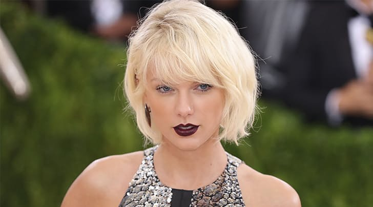Guys, a Taylor Swift Museum Is Coming to NYC
