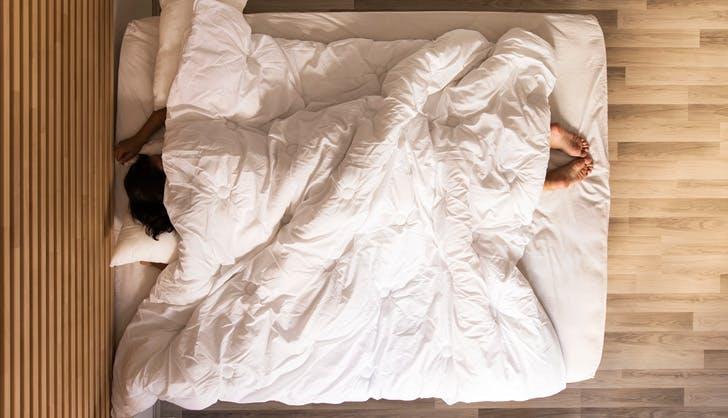 SLEEP TIME LIST