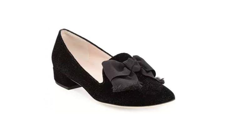 VelvetShoes KateSpade