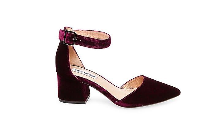 VelvetShoes SteveMadden