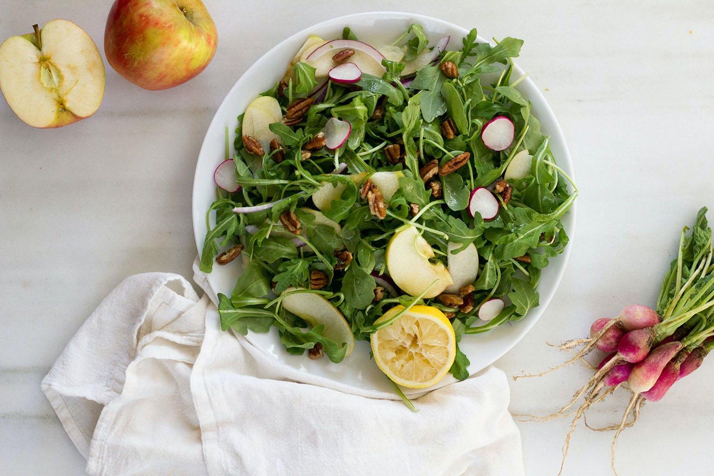 arugala salad