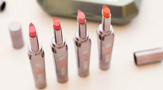 Introducing Lip Liner and Lipstick in One Awesome Tube