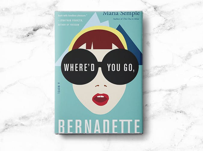 15 Books to Read If You Loved Whered You Go, Bernadette