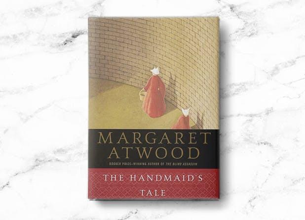 books handmaid