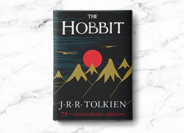 books hobbit
