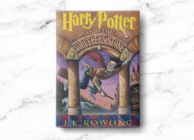 books potter