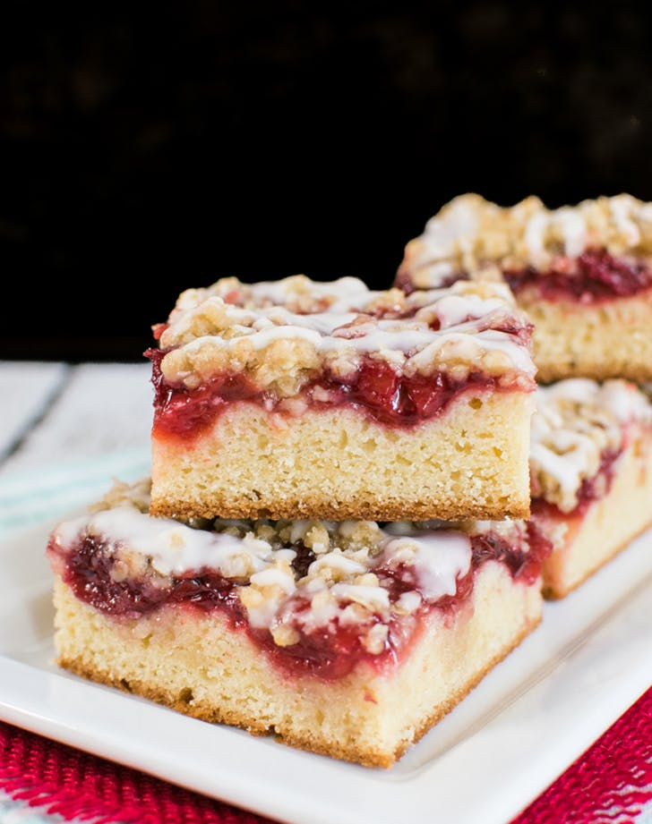 15 Breakfast Cake Recipes To Try Purewow