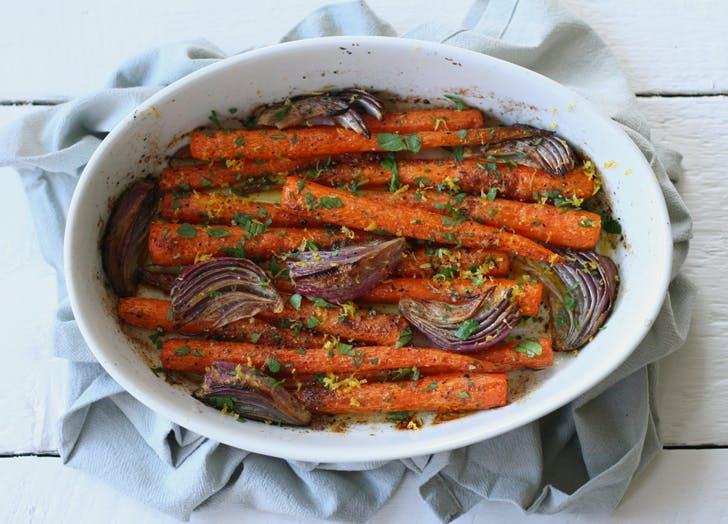 carrotsweb