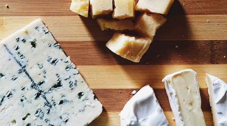 Cheese Addicts, Rejoice: Full-Fat Is Healthier Than Low-Fat