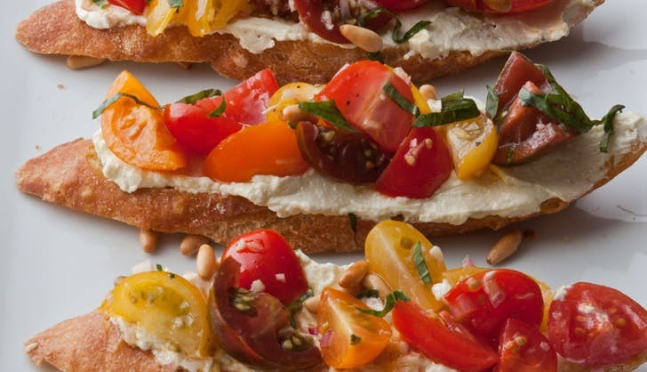 the best ina garten appetizer recipes - purewow