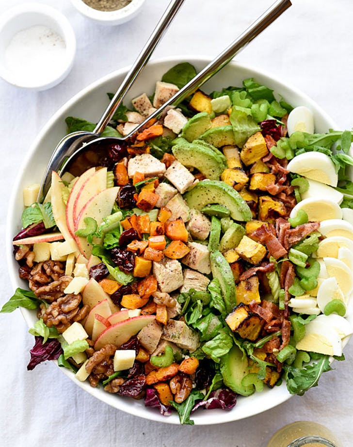 dinner cobbsalad