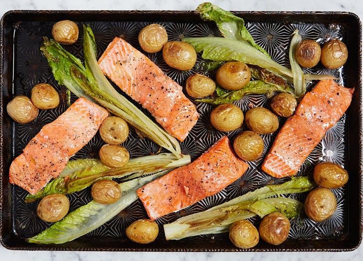 dinner salmon1