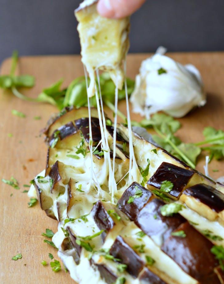 eggplant bread