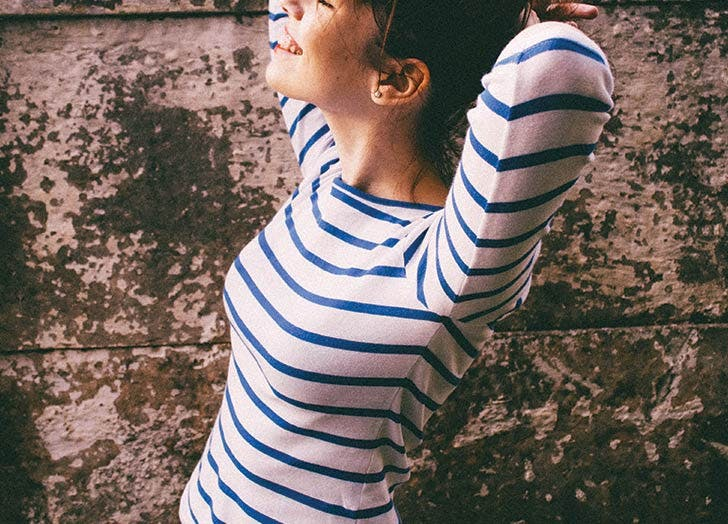 18 Little Ways to Feel Happier Every Day