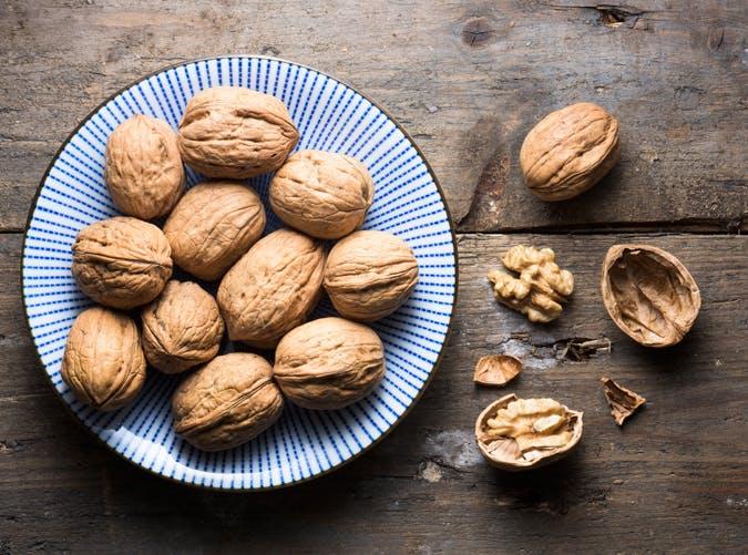 food walnuts