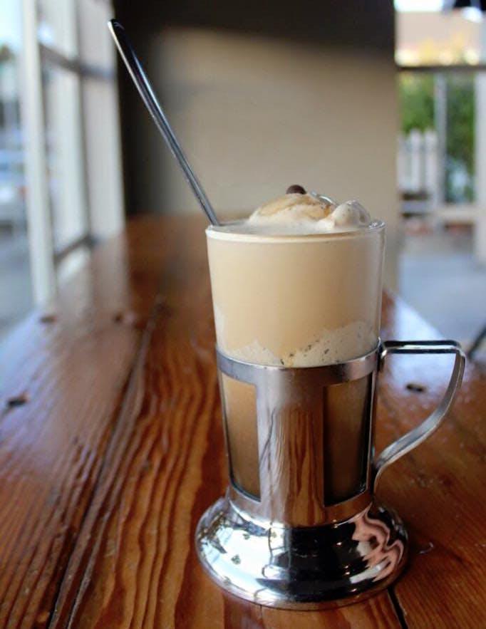 i cream bar