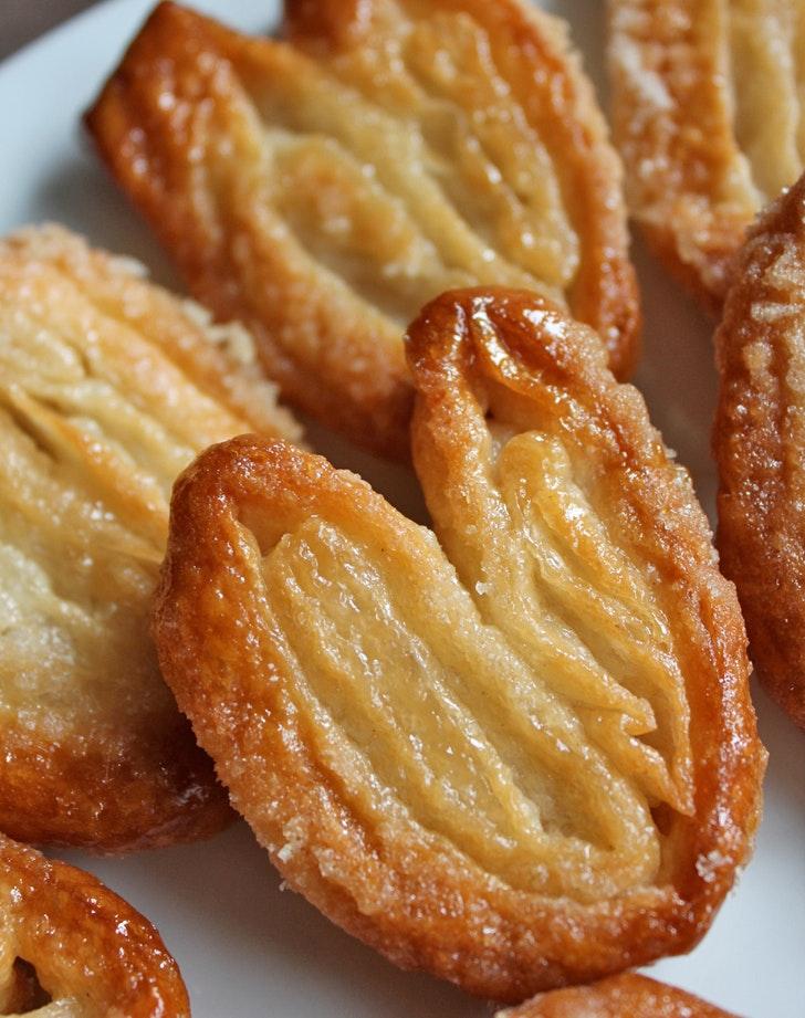 Barefoot contessa easy desserts recipes