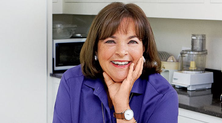 How Ina Garten Peels an Onion (Better Than You)