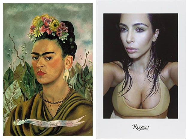 kahlo and kardashian books articles 11.3