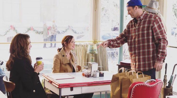 Lukes Diner From Gilmore Girls Is Opening in All 50 States