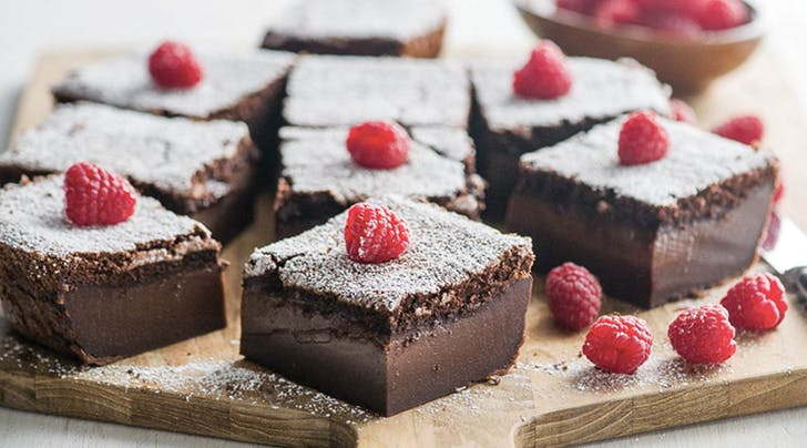 Magic Cake Is a Delicious Dessert That Will Change Your Whole Damn Life