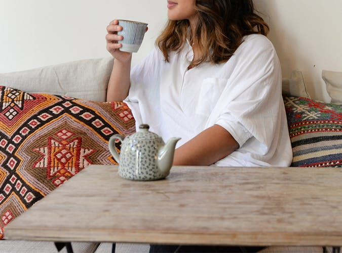 10 Ways to De-Stress Your Morning Beauty Routine