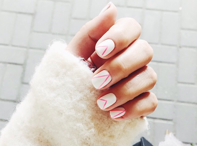 Tips how to make your nails grow faster