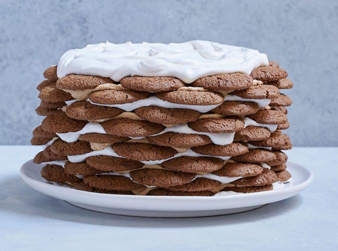 23 no bake holiday dessert recipes purewow nobake 1 forumfinder Images