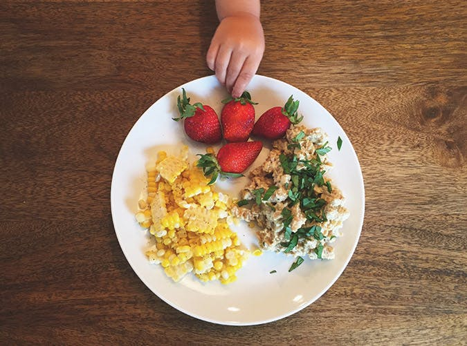 8 Genius Tricks to Help Your Picky Eater Be More Adventurous