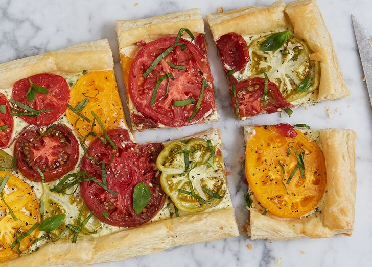 11 Savory Pies You Can Make in an Hour or Less