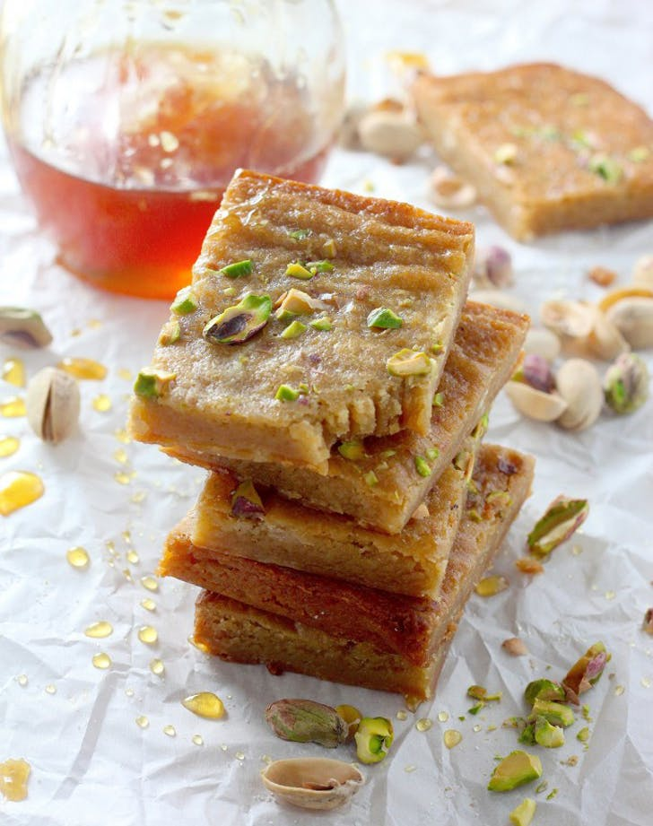salty pistachiobar