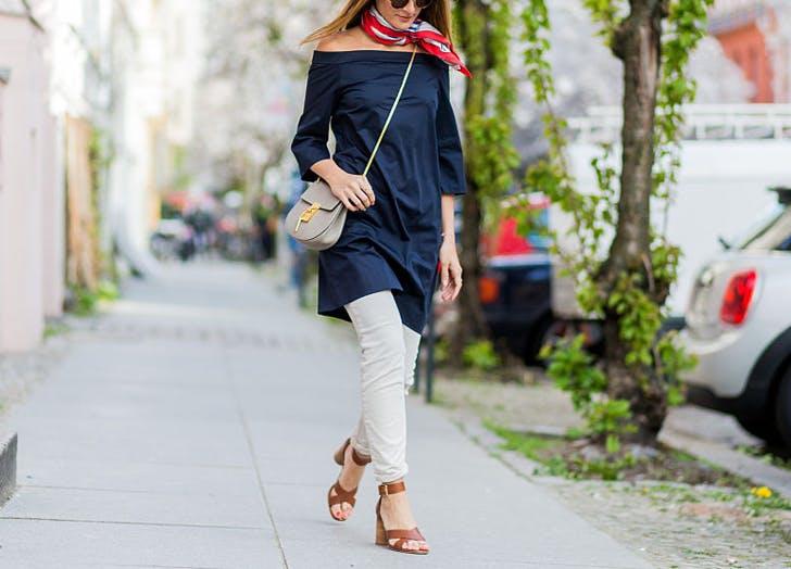 scarf shortsilk