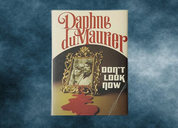 scary books dumaurier