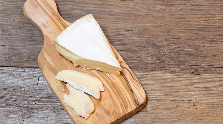Whoops, Weve Been Slicing Brie Wrong This Whole Time