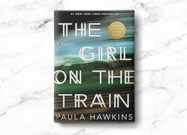 15 Books to Read If You Loved The Girl on the Train