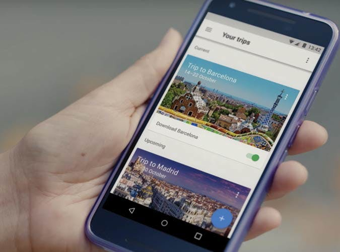 8 Travel Apps That Make Life Way Easier