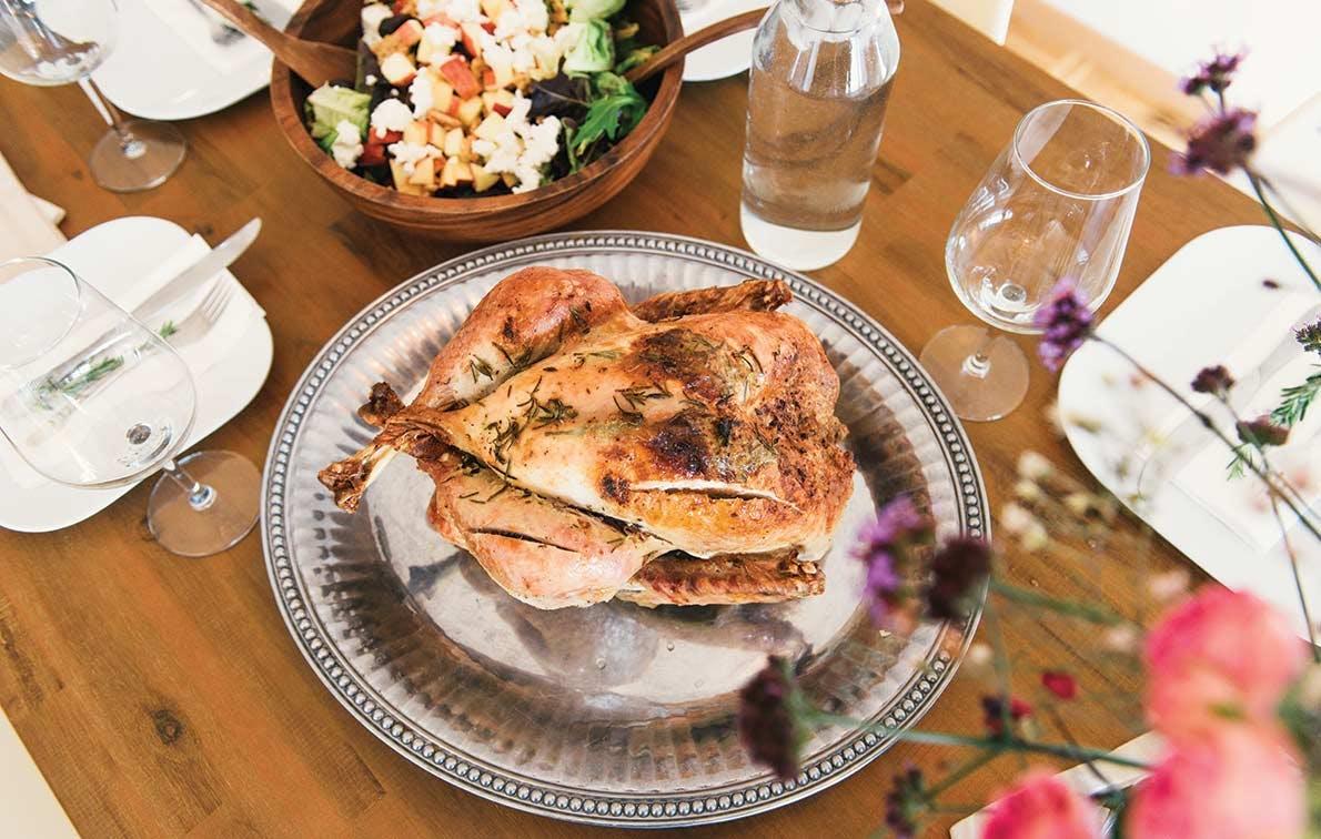 turkey thankschecklist