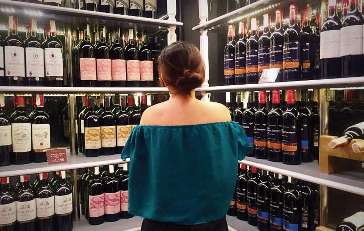 wine thankschecklist