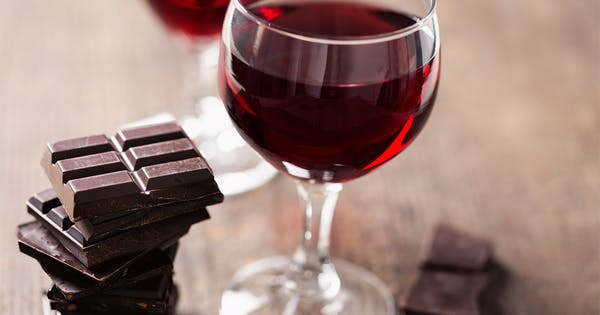 11 Wines to Pair with Halloween Candy