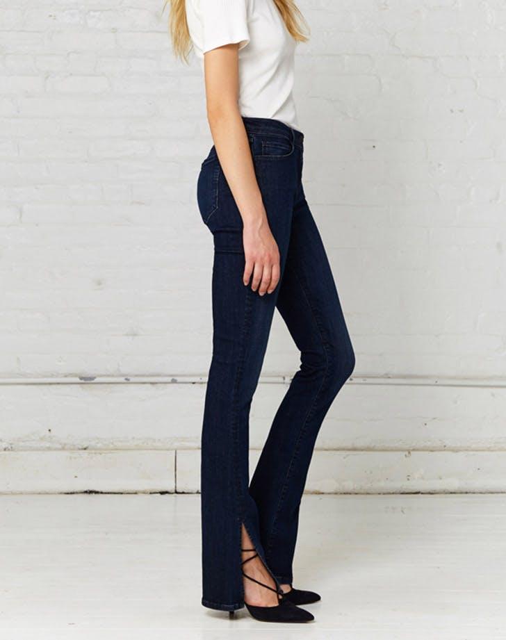 3x1 split bell jeans NY 728