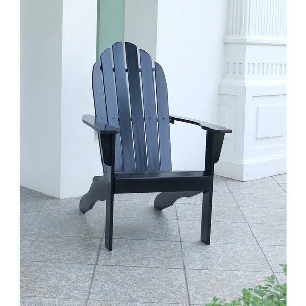 Alston Adirondack Chair Black 4ae22c24 796b 4cbb a90d 5927182453db 600