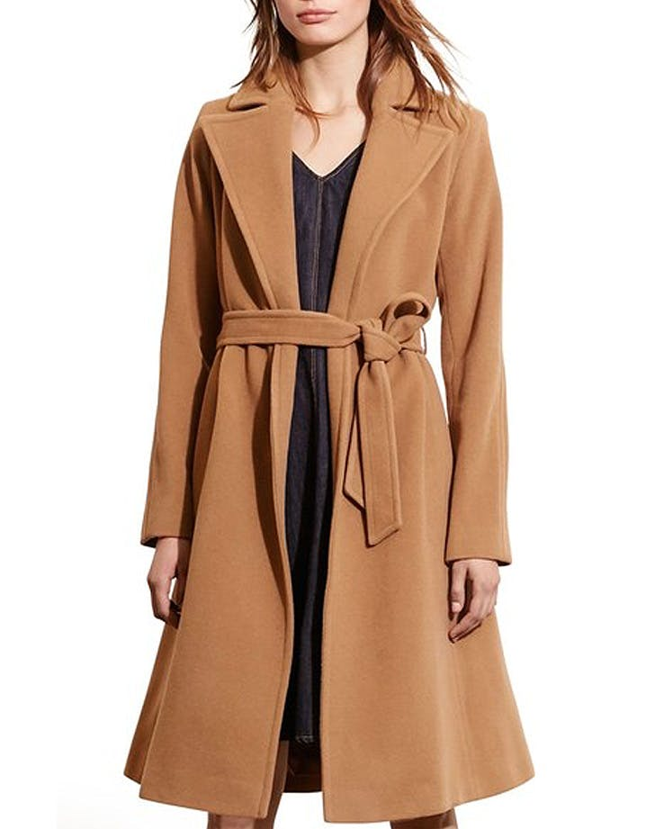 The 6 Best Coats for Short Women - PureWow