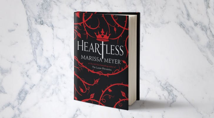How Does a Heroine Turn Bad? Heartless Tells the Story