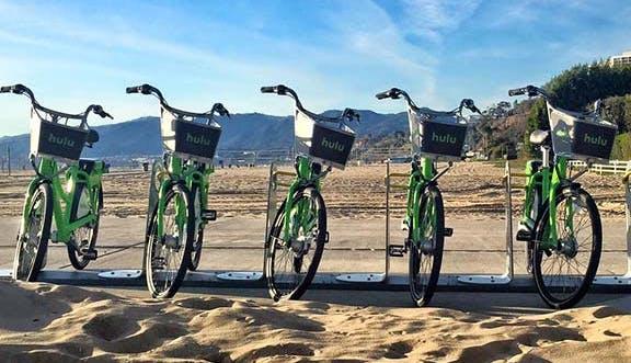 Hulu Bikes