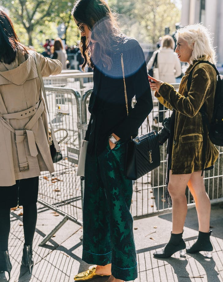 PFW Paris Fashion Week SS17 Street Style Outfit Collage Vintage Louis Vuitton Miu Miu 48 1600x2400