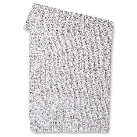 Target Throw Blanket