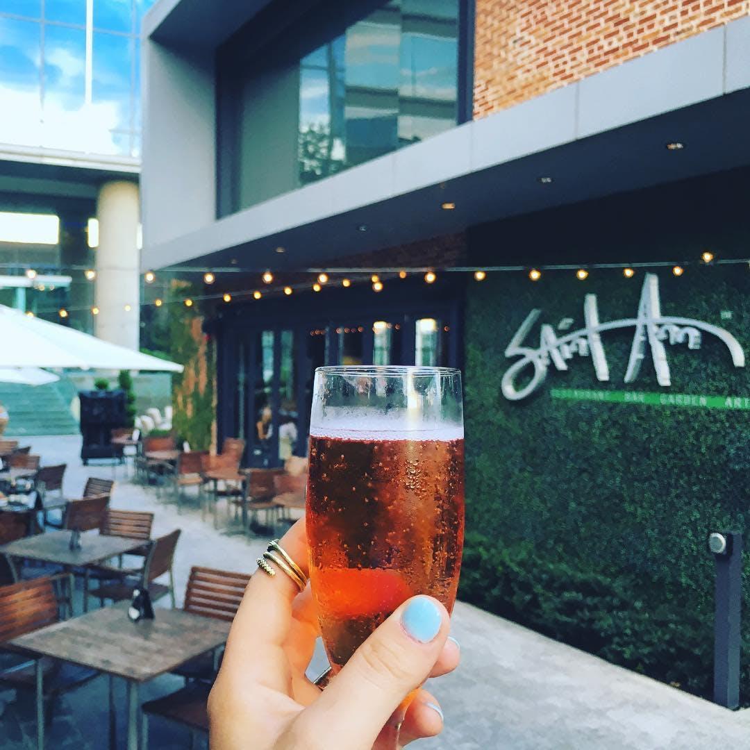 cheers.dallas Dallas foodie instagram accounts